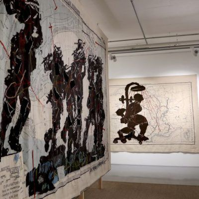 Why Should I Hesitate: Putting Drawings To Work - William Kentridge