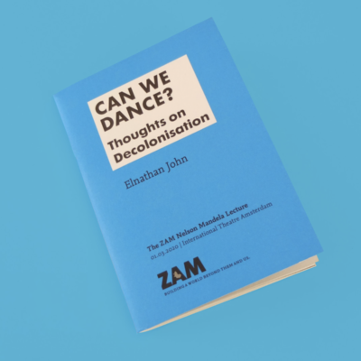 CAN WE DANCE? Thoughts on Decolonisation - Elnathan John
